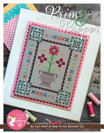 Prim & Proper Cross Stitch