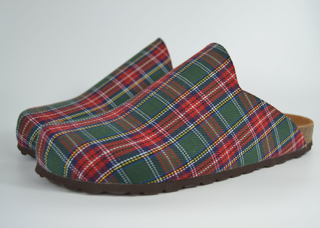SCOTTISH CLOG