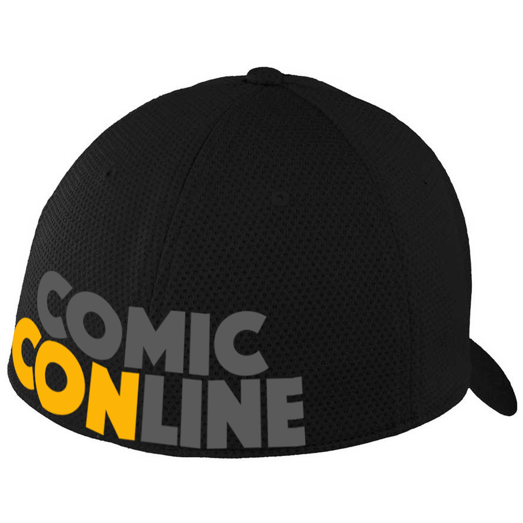 Official Comic Conline New Era 39Thirty hat