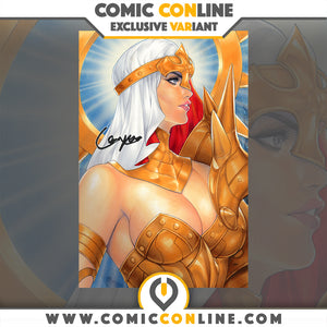 Sonjaversal #1 Comic Conline Virgin Exclusive