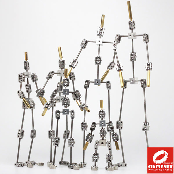 Standard armature kit for beginner (not-ready-made)