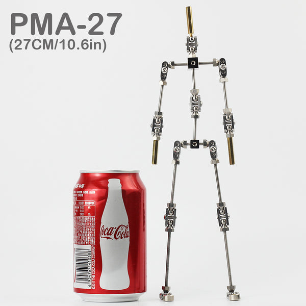 Pro 2.0 armature kit (not-ready-made)