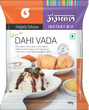 Instant Dahi Wada Mix  (500gm pack - Price Rs. 116)