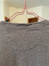 Load image into Gallery viewer, embroidered pocket tee