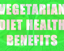 The Healing Power of Vegetarian Diets - Your Health Store
