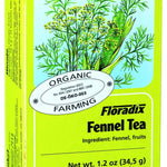 Floradix Fennel Tea - Your Health Store