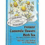 Floradix Camomile Tea - Your Health Store