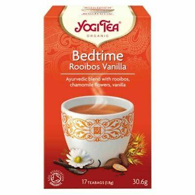 Yogi Bedtime Rooibos - Your Health Store