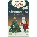 Yogi Christmas Tea - Your Health Store