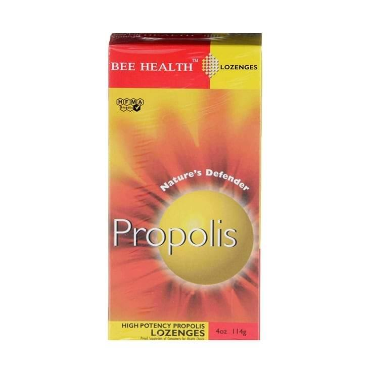 Bee Health Propolis Lozenges - Your Health Store