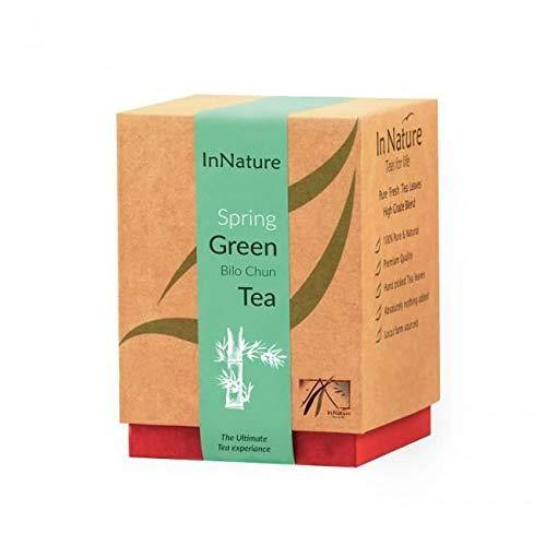 In Nature Spring Green - Your Health Store