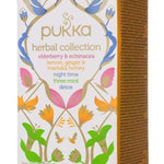 Pukka Herbal Heroes Collection (Pack of 20) - Your Health Store