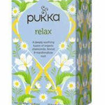 Pukka Relax 20 - Your Health Store