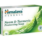 Himalaya Neem & Turmeric Soap - Your Health Store