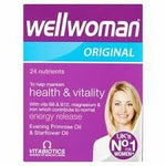 Vitabiotics Wellwoman Original (30) - Your Health Store