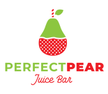 Perfect Pear Juice Bar