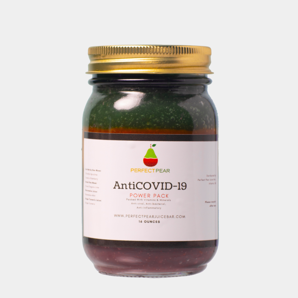 AntiCOVID-19 Power Pack