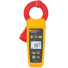 Fluke 368 FC Wireless leakage current clamp, 40mm jaw