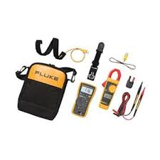 Fluke 116/62MAX  Kit Fluke HVAC multimeter and IR Thermometer Combo Kit
