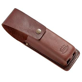Fluke C520A Leather Tester Case