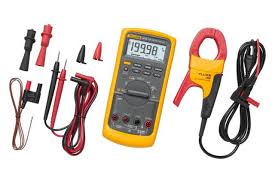 Fluke-87V/IMSK industrial multimeter Service kit
