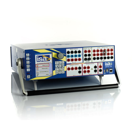 DRTS 34 Automatic Relay Test Set