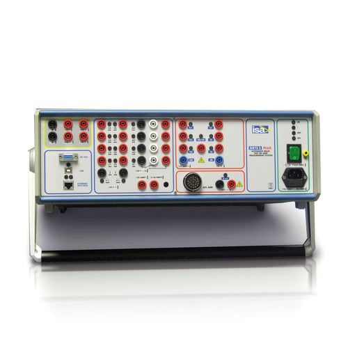 DRTS 3 PLUS Automatic Relay Test Set