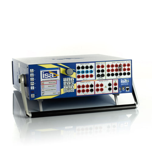 DRTS 64 Automatic Relay Test Set