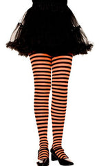 Leg Avenue Striped Tights, Thigh Highs & Pantyhose