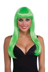We have all the novelty, theatre and party hairdos needed to accessorise your costume. WWW.costumesnq