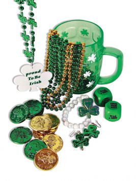 St Patricks Day Giant Goodie Mug