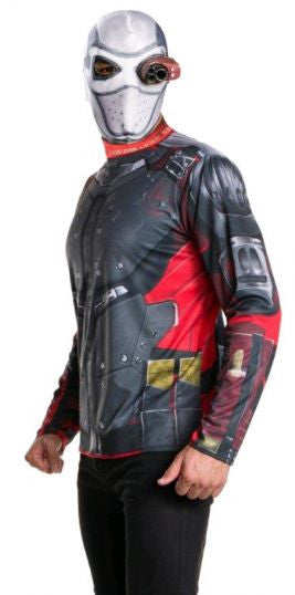 Deadshot Costume Kit- Teen