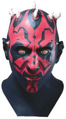 Darth Maul Mask - Adult