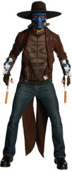 Cad Bane Clone Wars - Star Wars Deluxe Adult Male-889631