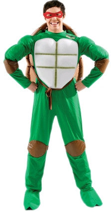Teenage Mutant Ninja Turtle - ADULT SIZE