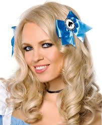Alice in Wonderland Bows