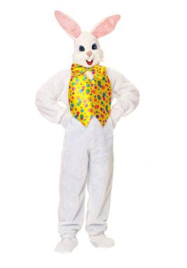 Bunny Deluxe Costume-Adult
