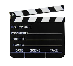 Clapper Movie Board - Small