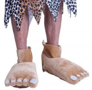Caveman Feet-Adult