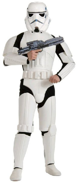 Star Wars Deluxe Stormtrooper