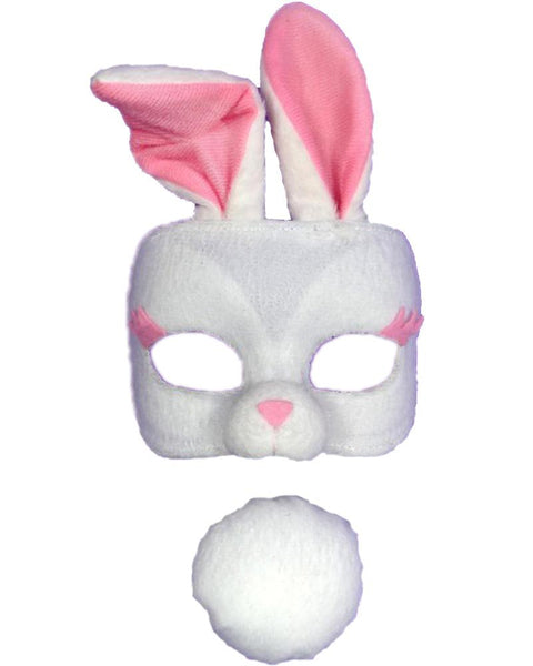 Deluxe Rabbit Mask