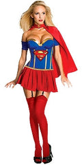 889898-Justice-League-Supergirl-Adult-CostumesNQ-Rubies