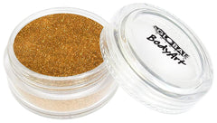 BodyArt Glitter Dust-Holographic Gold