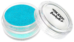 BodyArt Glitter Dust-Iridescent Blue