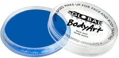 BodyArt Make Up 32g-Fluoro Blue