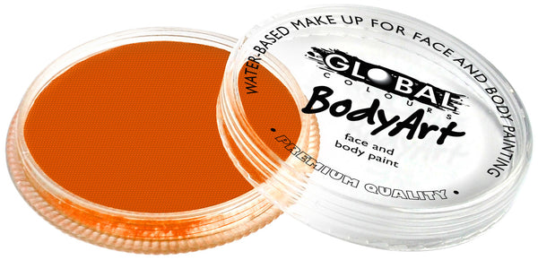 BodyArt Make Up 32g-Fluoro Orange