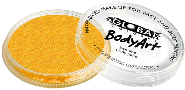 BodyArt Make Up 32g-Metallic Gold