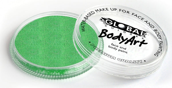 BodyArt Make Up 32g-Pearl Green