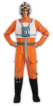 X-WING Fighter Pilot - Adult Male