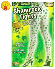 Shamrock Tights